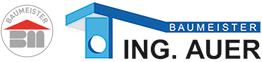 Ing.Auer Logo